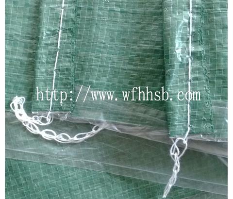 覆膜编织袋